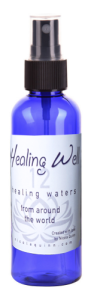 Healing Well spray