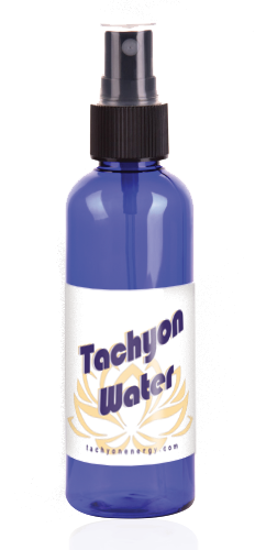 Tachyon Water spray