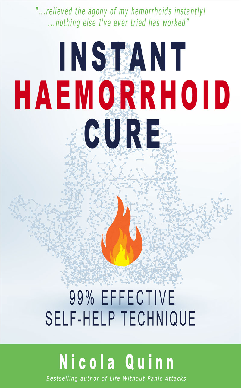 Instant Haemorrhoid Cure by Nicola Quinn